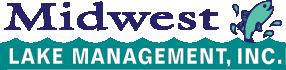 Midwest Lake Management Inc Logo